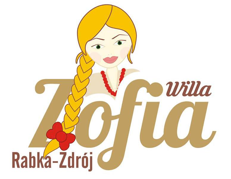Willa Zofia Rabka Zdrój