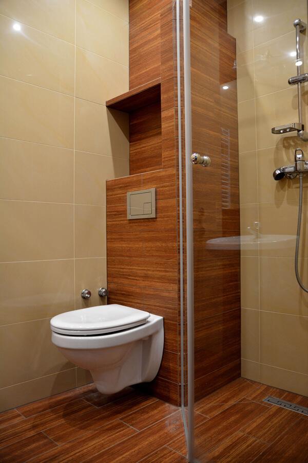 łazienka Willa Zofia