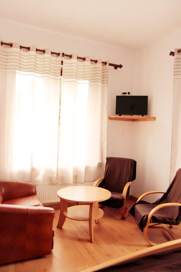 apartament w Rabce