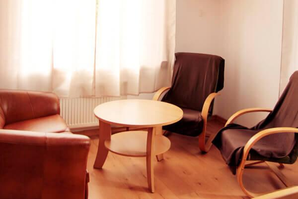 pokoje i apartamenty Willa Zofia Rabka Zdrój