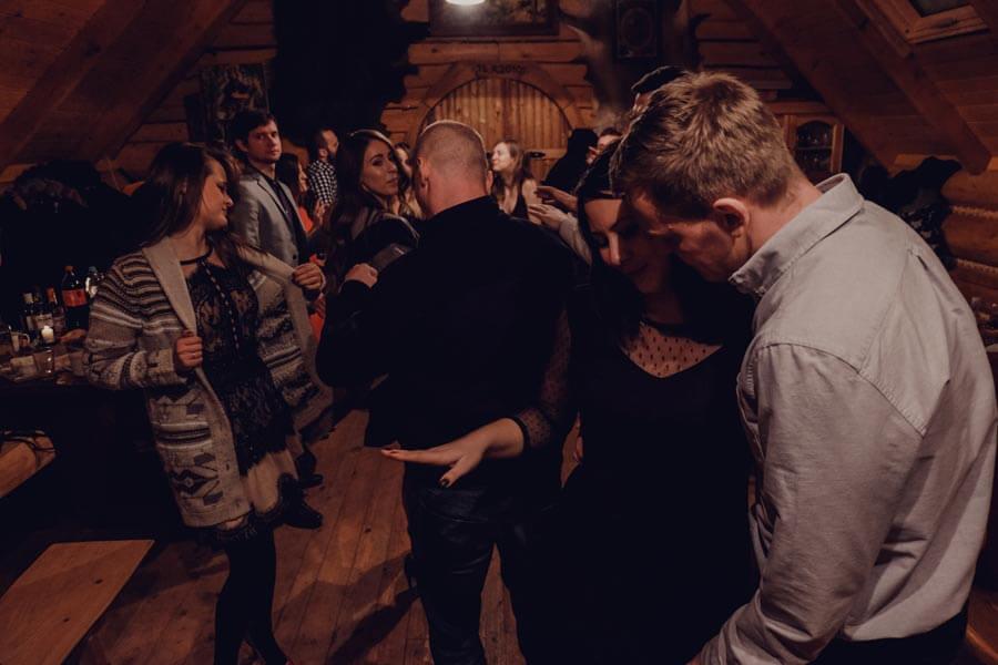 imprezy integracyjne w Rabce